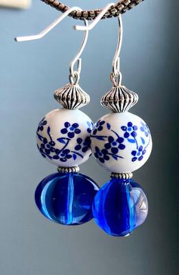 Blu Blossomings
