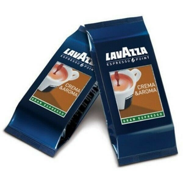 Crema aroma Gran espresso X100