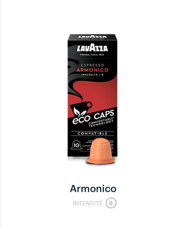 NCC E.ARMONICO X10