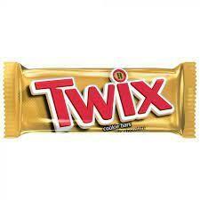 Twix barre X32