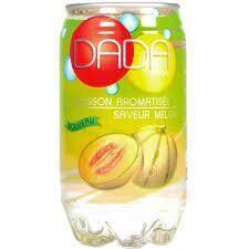 DADA Melon 35cl X24