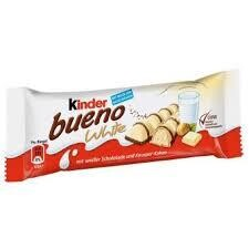 KINDER BUENO WHITE X30