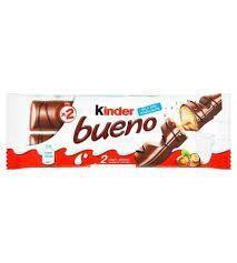 KINDER BUENO X30