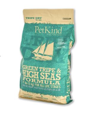 PetKind Cat High Seas  5 kg