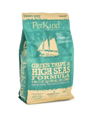 PetKind Cat High Seas  1.8 kg