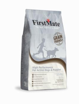 First Mate Dog Grain Friendly High Performance 25 lb