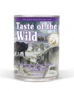 Taste Of The Wild Sierra Mountain 13.2oz