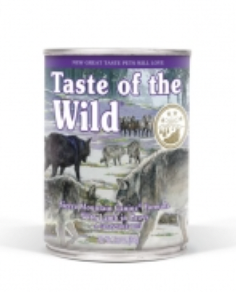 Taste Of The Wild Sierra Mountain 13.2oz
