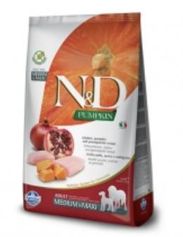 Farmina N&D Dog Chicken & Pomegranate Med/Maxi 2.5kg