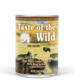 Taste Of The Wild High Prairie 13.2 OZ