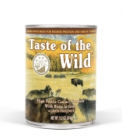 Taste Of The Wild High Prairie 13.2 OZ