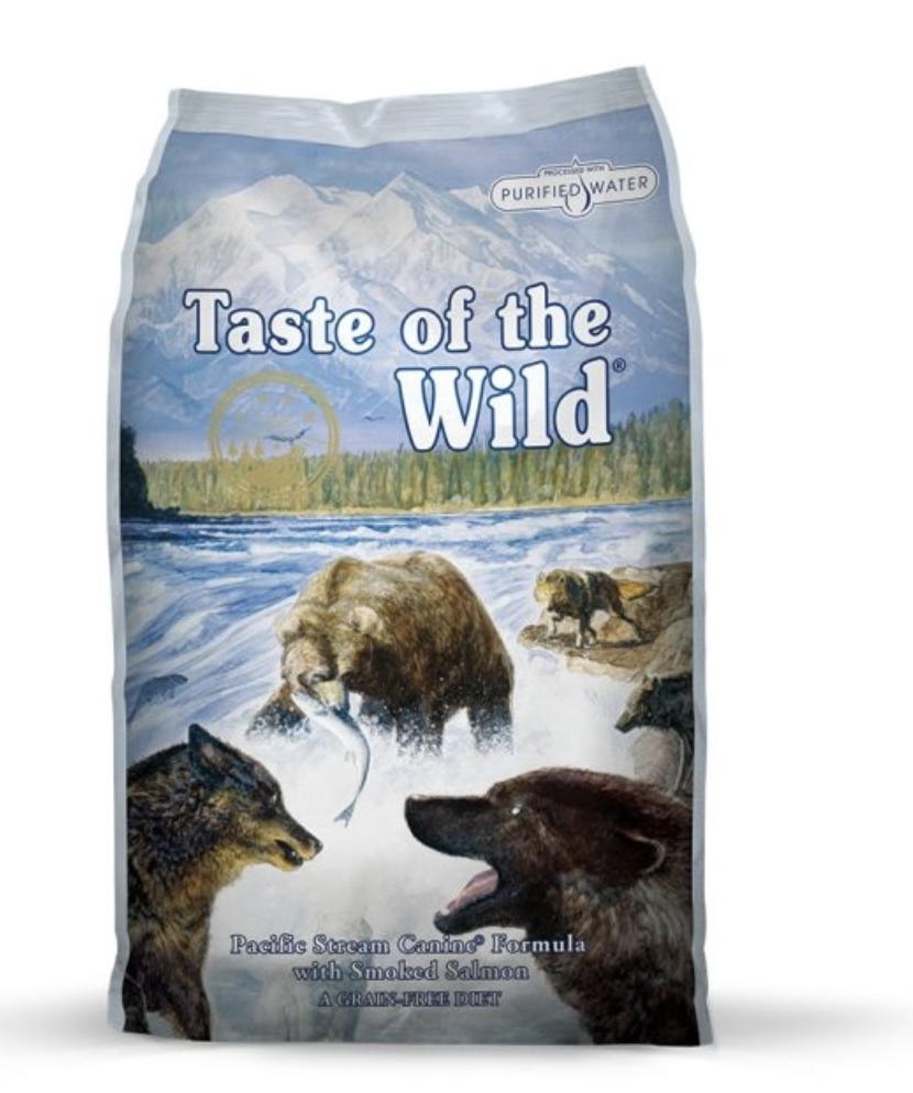 Taste Of The Wild Pacific Stream 5lb