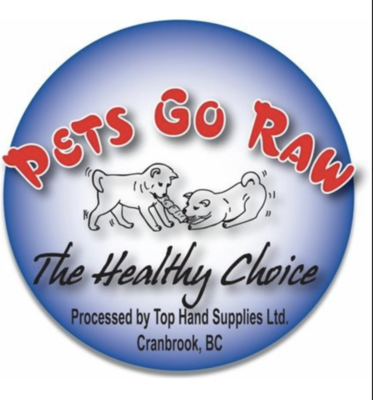 Pets Go Raw CAT Meal Beef