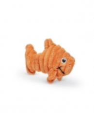"""BUDZ Goldfish Cat Toy 4.5"""""""