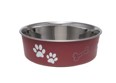 Bella Bowl Red Small