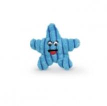 BUDZ Blue Starfish Cat Toy