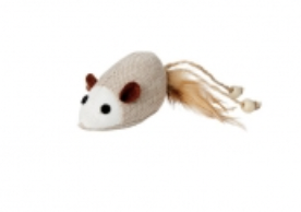 BUDZ Cat Toy Mouse 7.5in