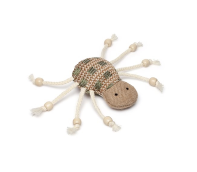 """BUDZ Spider Cat Toy 4"""""""