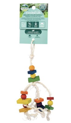 OXBOW Deluxe Color Dangly - Replacement