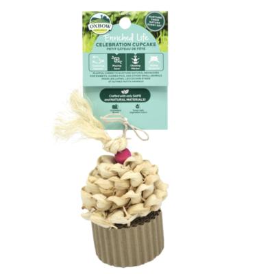 OXBOW Enriched Life Celebration Cupcake