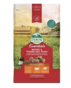 OXBOW Essentials Mouse / Young Rat Block 1.13kg