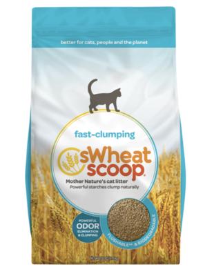 Swheat Scoop Original Clumping Litter 25lb