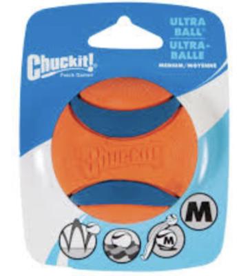 Chuckit Ultra Medium Single