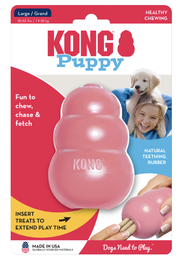 Kong Extra Small Puppy
