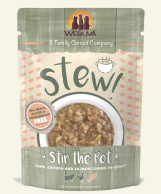 Weruva Cat Stir the Pot 3oz