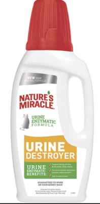 NM Cat Urine Destroyer 946mL