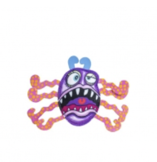 Fuzzu Radioactive Splatter Bugs Blast-O