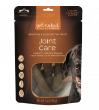 Get Naked Premium Joint Care 198g