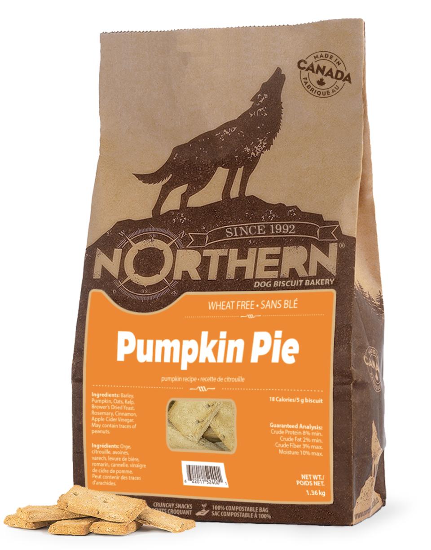 Northern Biscuit Pumpkin Pie 500 g