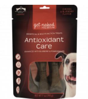 Get Naked Premium Antioxidant Care 198g
