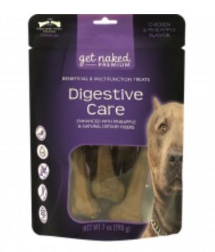 Get Naked Premium Digestive Care 198g