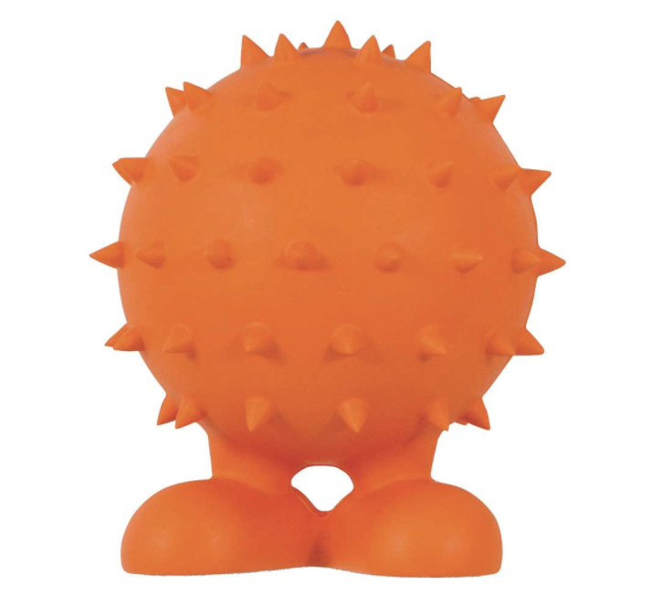 JW Spiky Cuz Medium