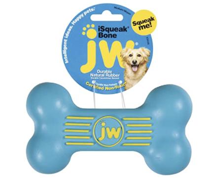 JW iSqueak Bone Large