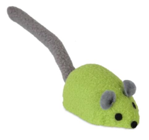 JW Zippy Mouse