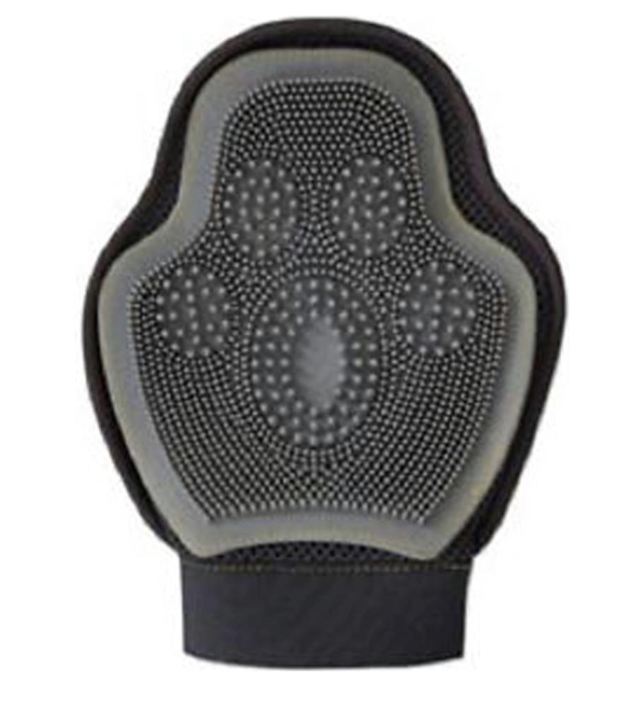 JW Gripsoft 3-in-1 Grooming Glove