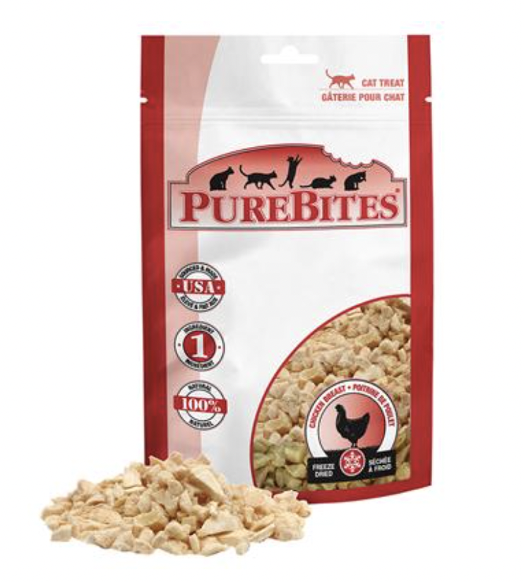Purebites Cat Chicken 31g