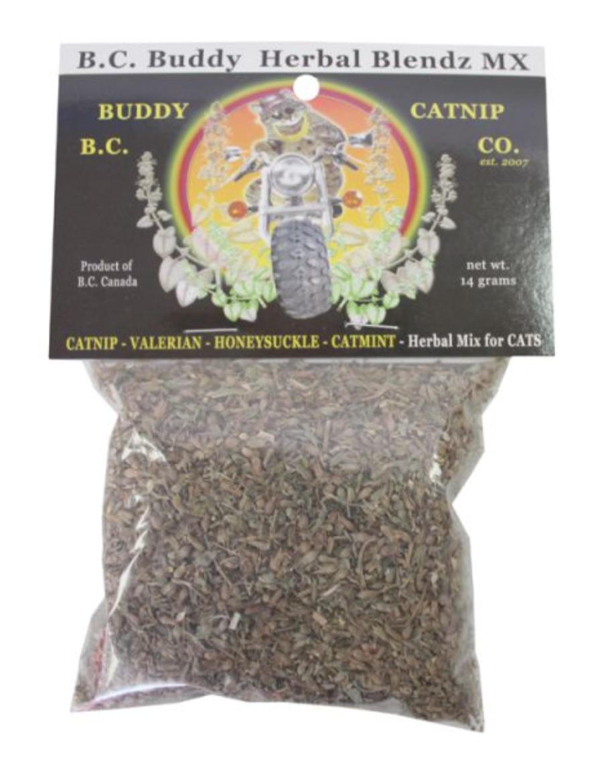 BC Buddy Herbal Blendz 14g