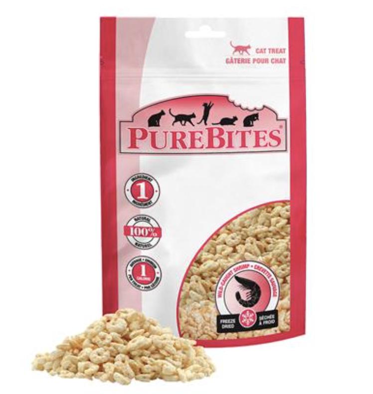 Purebites Cat Shrimp 8g