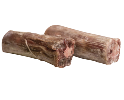 Crudo Kangaroo Tail Bone