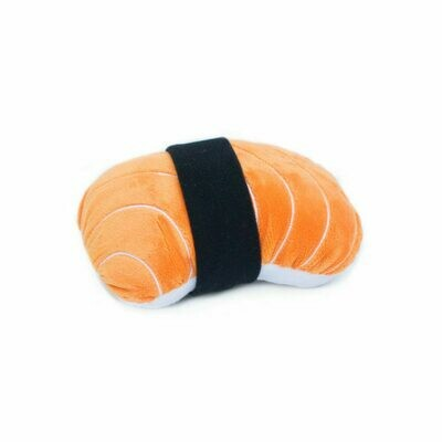 ZippyPaws NomNomz Squeaker Toy Sushi