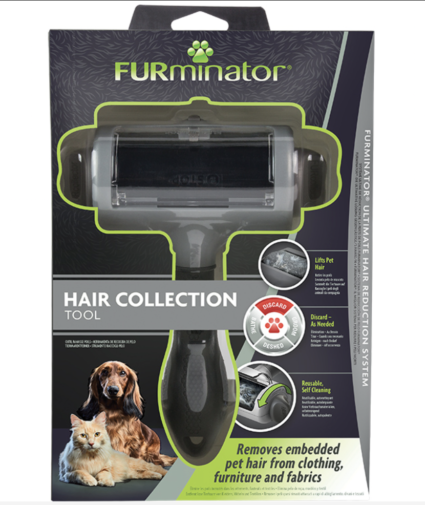 Furminator Personal Hair Collection Tool