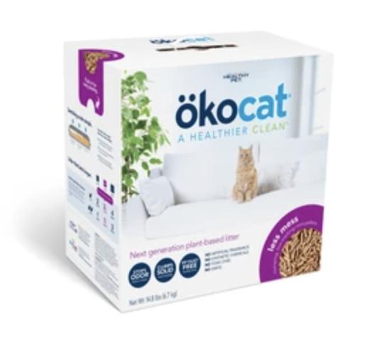 Okocat Long Hair 6.7kg