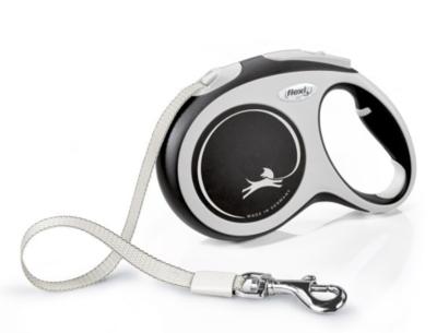 Flexi Comfort Tape 5 Meter Medium Grey
