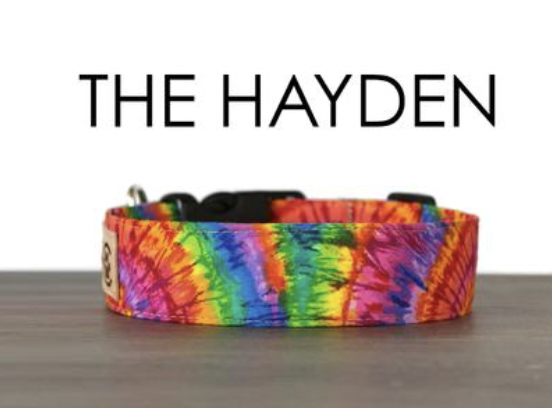 So Fetch Co. The Hayden Small Collar