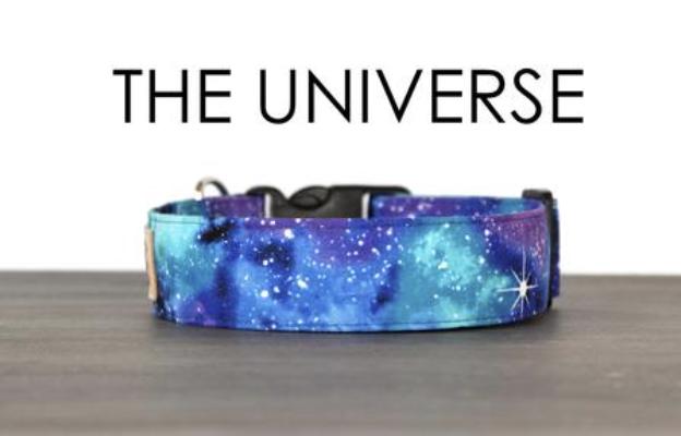 So Fetch Co. The Universe Small