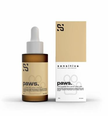 Sensitiva Canine Tincture 1000 mg